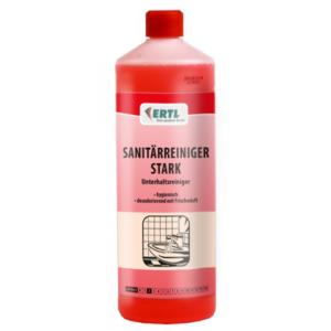 ERTL Sanitärreiniger STARK