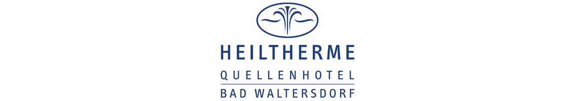 Heiltherme Quellenhotel Bad Waltersdorf